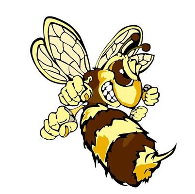 蚂蚁背米卡通图