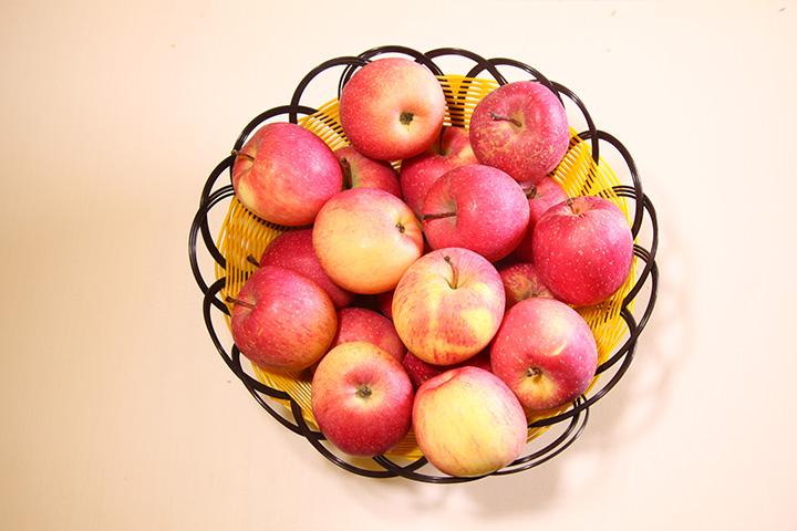 【85号金脆苹果】(一斤) 惊爆价:11元!