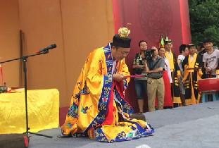 又到五月洪雅城隍会,小编带你现场感受传统民俗文化