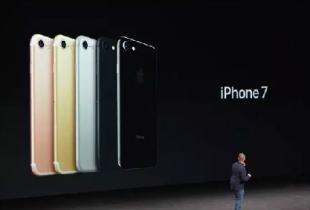 女子研究了一夜iPhone7,发现一个难以接受的事实