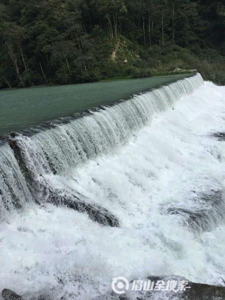 [活动] 10月29—30号 二郎山喇叭河风景区徒步赏红叶
