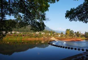 """川""""十三五""""旅游规划发布,眉山这11个景区要重点打造"""