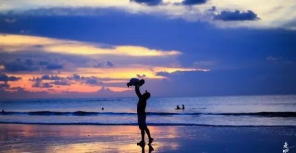 酒店修在悬崖上、边吃饭边看狮子,大幂幂、刘诗诗等大牌明星结婚的岛果然豪华!