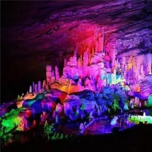 四川有世界第一的溶洞奇观,夏季避暑正当时!