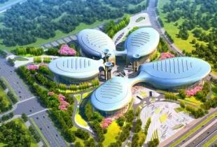眉山将建大剧院、音乐厅、11个博物馆等