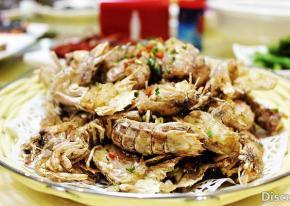 眉山帅大姐海鲜大排档 美味海鲜鲜翻我的胃