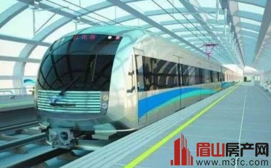 市域铁路,已经纳入规划建设
