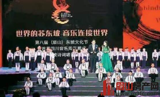 东坡文化节,世界的苏东坡