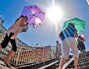 [达州]最高温预计超40℃ 未来一周达州开启烧烤模式