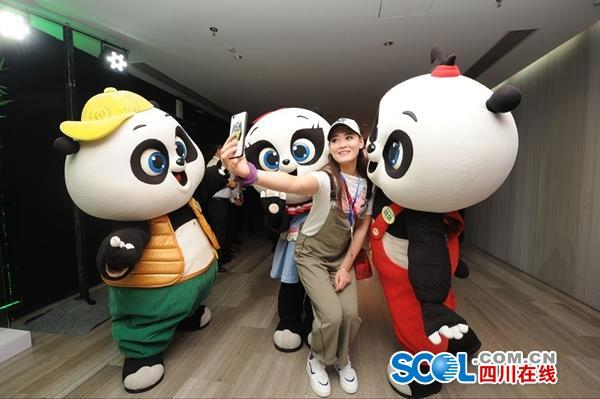 四川将每年面向全球招募100名大熊猫文化推广使者