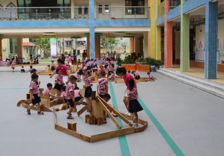 眉山新增40所公办幼儿园,快看在你家附近吗?