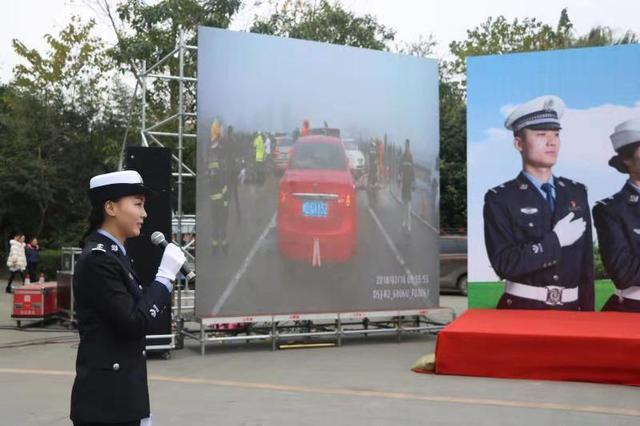 四川高速交警特别提醒:冬季驾车需注意大雾天气