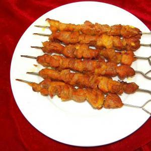 新疆特色烧烤广场等你来挑战你的味蕾