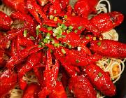 [資陽]第三屆中和小龍蝦美食節開幕