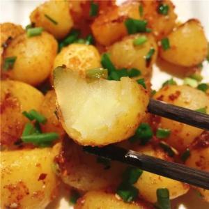 300岁,富含硒,上过国宴土豆