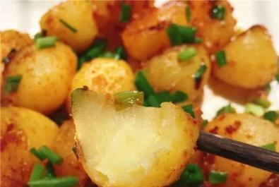 300歲,富含硒,上過國宴土豆