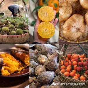 秋日食单 | 品一品那些属于秋天的味道
