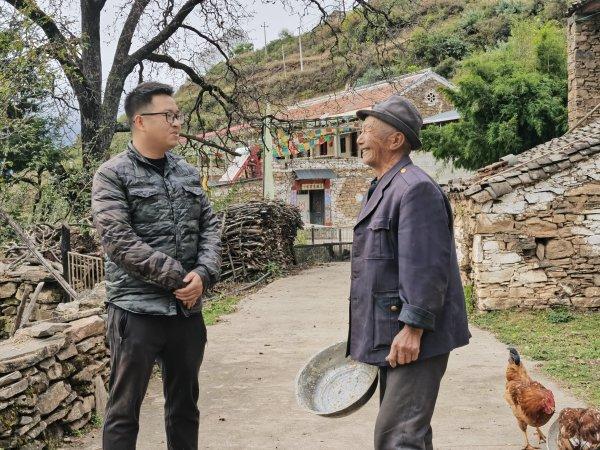 十年五批,204名眉山干部人才傾情幫扶金川縣。