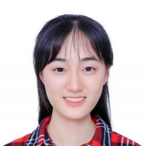 胡霖沂:获全国优秀共青团员